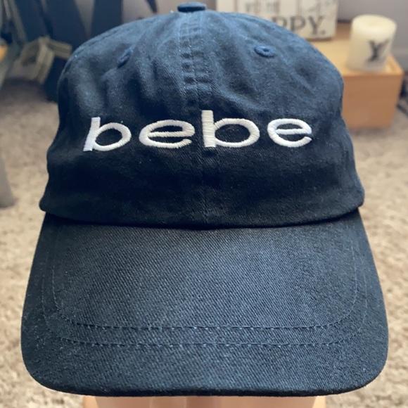 Bebe hat 🧢